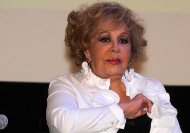 Silvia Pinal. Foto: Getty Images