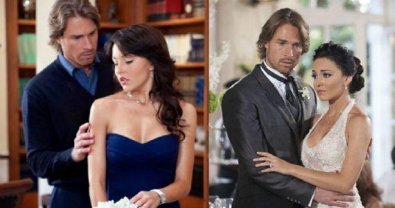 Casting de Teresa. Foto: Archivo TVyNovelas