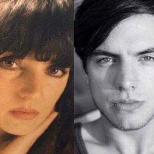 Vadhir Derbez y Silvana Prince. Foto: Instagram