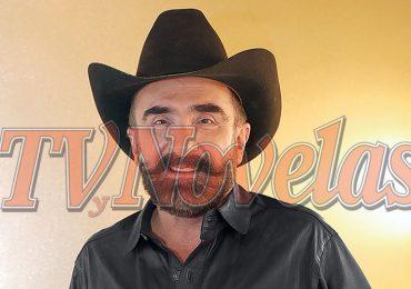 Cupido flecha a Vicente Fernández Jr. en plena cuarentena