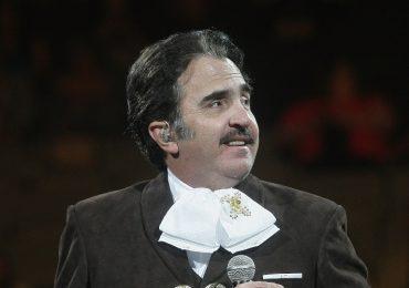 Vicente Fernández Jr. | Foto: Getty Images
