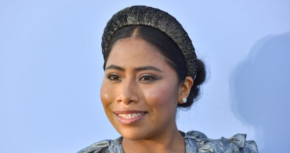Yalitza Aparicio | Foto: Getty Images
