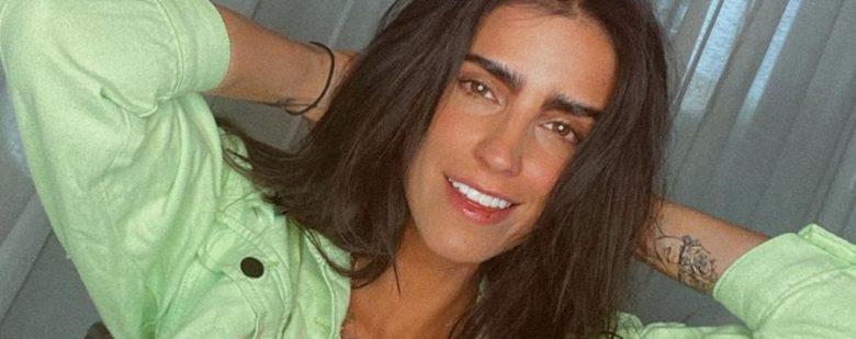 Bárbara de Regil. Foto: Instagram
