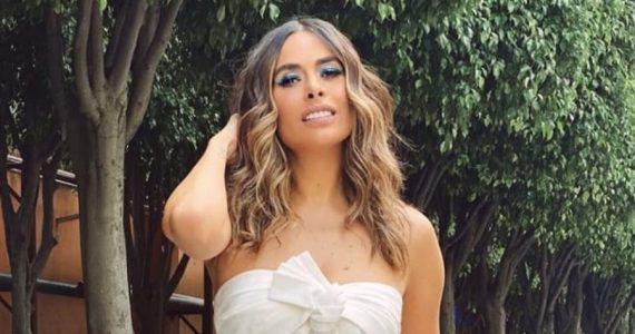 Galilea Montijo. Foto: Instagram