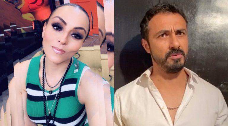 Ivonne Montero y Pascacio López. Fotos: Instagram