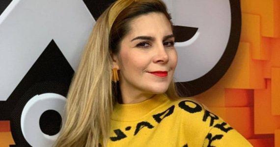 Karla Panini. Foto: Instagram
