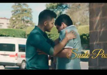 Video con historia gay en el regional mexicano. Foto: Youtube