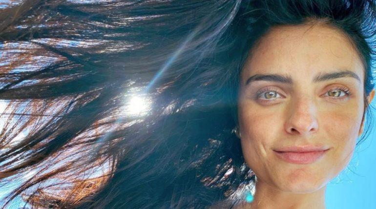 Aislinn Derbez habla de 'la otra mujer' en la vida de Mauricio Ochmann