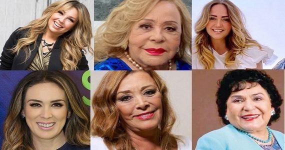Estos famosos han perdido a sus hijos de forma trágica. Foto: Archivo
