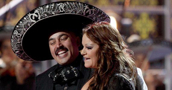 ¡Irreconocibles! Revelan foto inédita de Jenni y Lupillo Rivera en su juventud