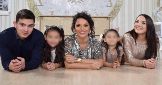 A poco más de dos años de la muerte de Karla Luna, te contamos qué ha sido de sus hijos