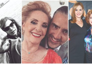 Qué significa mamá para estos famosos