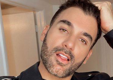 Mauricio Mejía revela cuánto ganaba como actor de telenovela