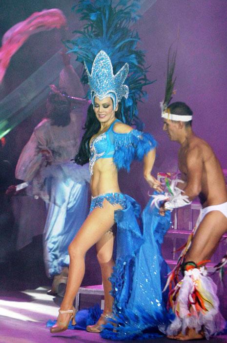 Foto: maribelguardia.com.mx