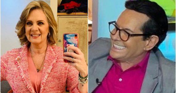 ¡Guerra de memes! Ahora Juan José Origel le responde a Erika Buenfil por usar Tik Tok