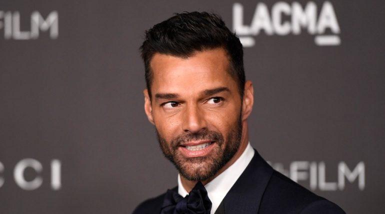 Valentino, Matteo, Lucía y Renn: Así lucen hoy los cuatro hijos de Ricky Martin
