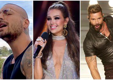 Se agradece', el homenaje que unirá a las estrellas más grandes de habla hispana