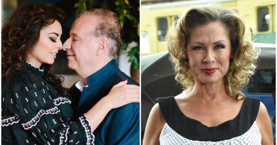 Yadhira Carrillo se pronuncia a videos de Lety Calderón con su hijo: Foto Instagram y Getty Images