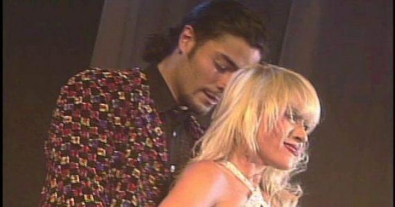 Yuri y Chayanne | Foto: Archivo