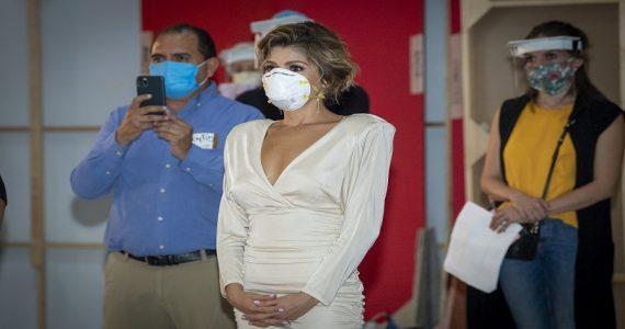 Grabaciones de La mexicana y el güero comenzaron en Televisa. Foto: Cortesía