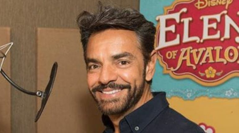 Eugenio Derbez. Fotos: Instagram
