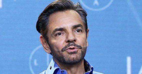 Involucran a Eugenio Derbez en un fraude. Foto: Instagram