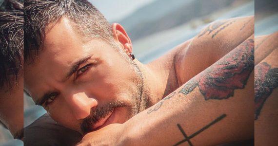 José Ron podría no protagonizar junto a Ariadne Díaz. Foto: Instagram