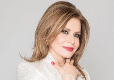 María Sorté. Foto: Instagram