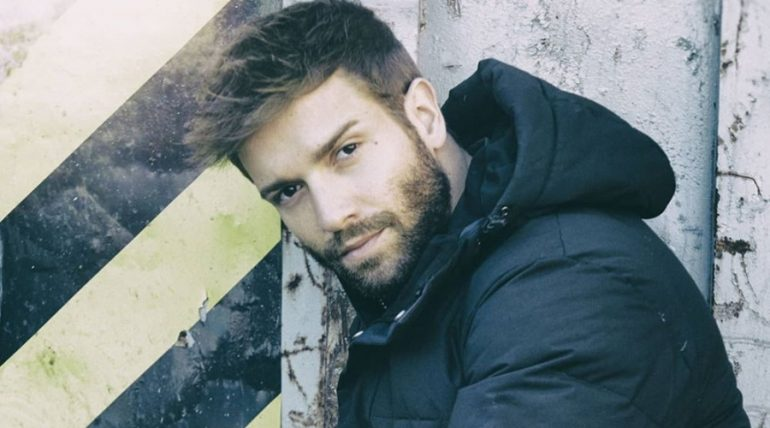 Pablo Alborán. Foto: Instagram