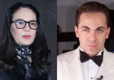 Yolanda Andrade, Cristian Castro. Fotos: Archivo / Getty Images