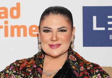 Alejandra Ávalos presume aparición fantasmal y la tachan de 'loca'