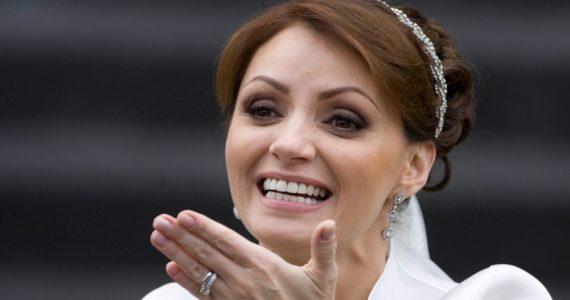 La Gaviota vuelve a su nido ¡Angélica Rivera regresa a la televisión!. Foto: Getty Images