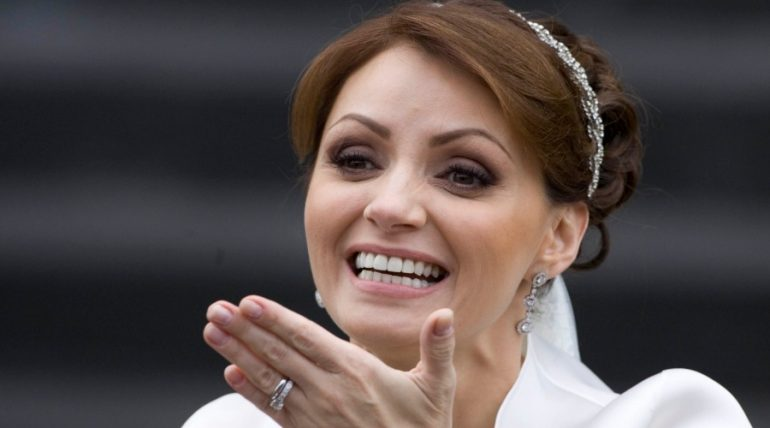 Angélica Rivera confirmó su regreso a la televisión. Foto: Getty Images