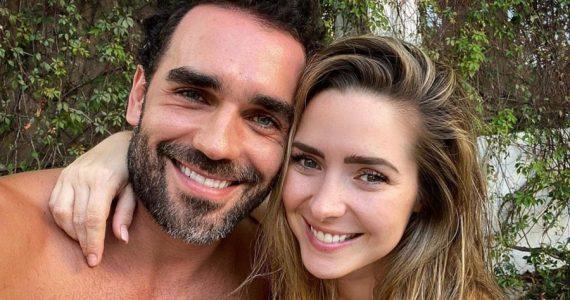 Ariadne Díaz y Marcus Ornellas se quedaron sin boda por esta razón