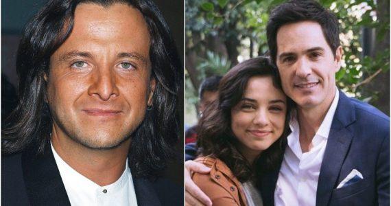 Hija de Eduardo Palomo debuta en cine al lado de Mauricio Ochmann