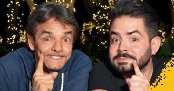 Eugenio Derbez 'dejó en la calle' a José Eduardo