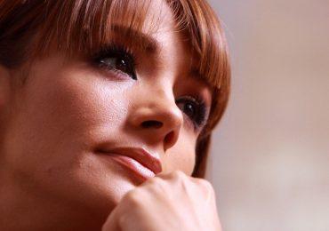 """""""Mi amor más puro se fue"""": Rossana Nájera sufre pérdida de un ser amado"""
