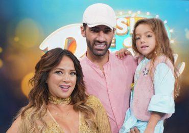 Así son las vacaciones de Adamari López y su familia: Foto: Getty Images