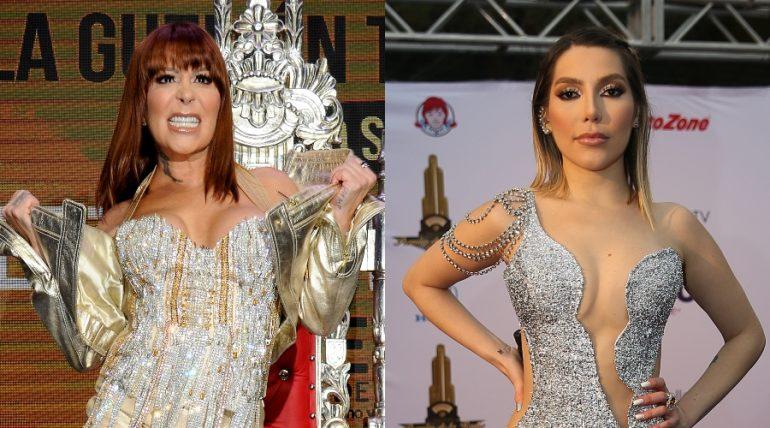 Alejandra Guzmán lanza indirectas a Frida Sofía con nueva canción. Fotos: Getty Images