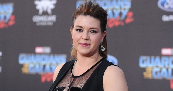 Alicia Machado recibió un milagro de La Virgen. Foto: Getty Images
