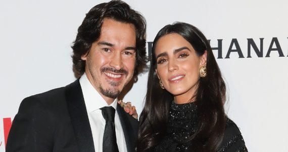 Bárbara de Regil busca ser mamá de nuevo. Foto: Getty Images