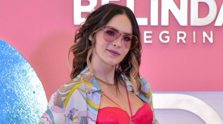 Tachan a Belinda de interesada y 'asaltacunas'