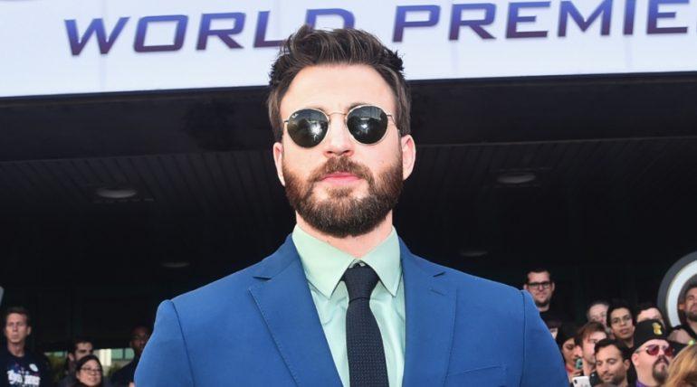 Capitán América regalará su escudo al 'superhéroe' que salvó a su hermanita. Foto: Getty Images