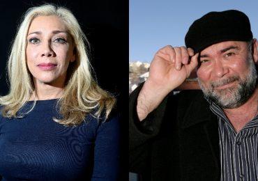 Cynthia Klitbo reaccionó ante actividad de Jesús Ochoa como limpiaparabrisas. Fotos: Getty Images