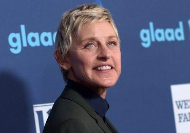 """Investigan show de Ellen DeGeneres por """"ambiente laboral tóxico"""". Foto: Getty Images"""