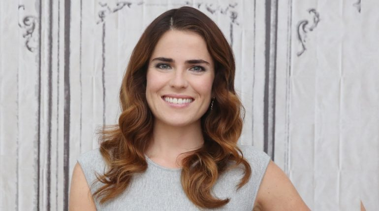 Karla Souza. Foto: Getty Images