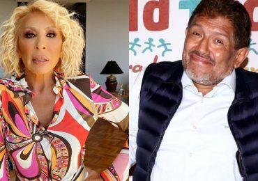 Laura Bozzo arremete en contra de Juan Osorio y de México. Fotos: Instagram