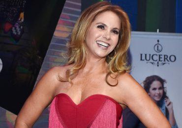 Lucero abrió su corazón para hablar de los pilares de su vida. Foto: Getty Images
