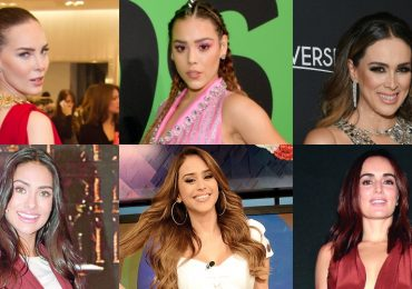 Mamás tan bellas como sus famosas hijas. Fotos: Instagram / Archivo / Getty Images
