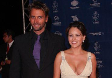 Grettel Valdez recordó qué mal la pasó tras divorcio con Pato Borghetti. Foto: Getty Images